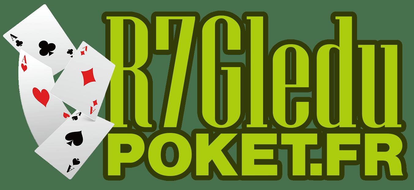 R7 Gledu Poker